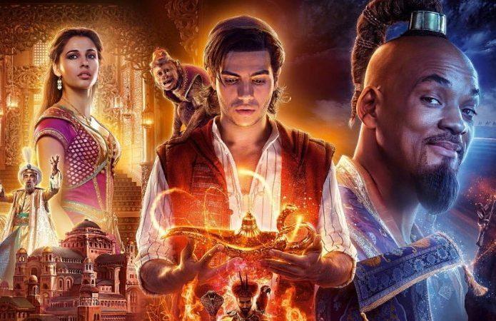 علاءالدین (Aladdin)